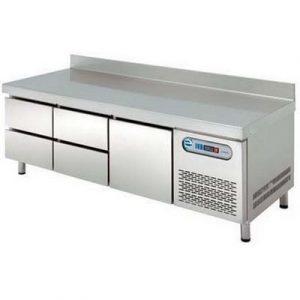 Mesas refrigeradas serie 700