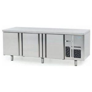 Mesas refrigeradas serie 800