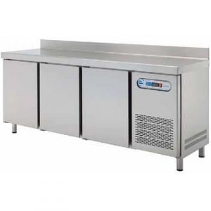 Mesas refrigeradas serie 600